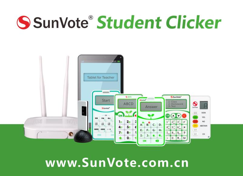 student response system